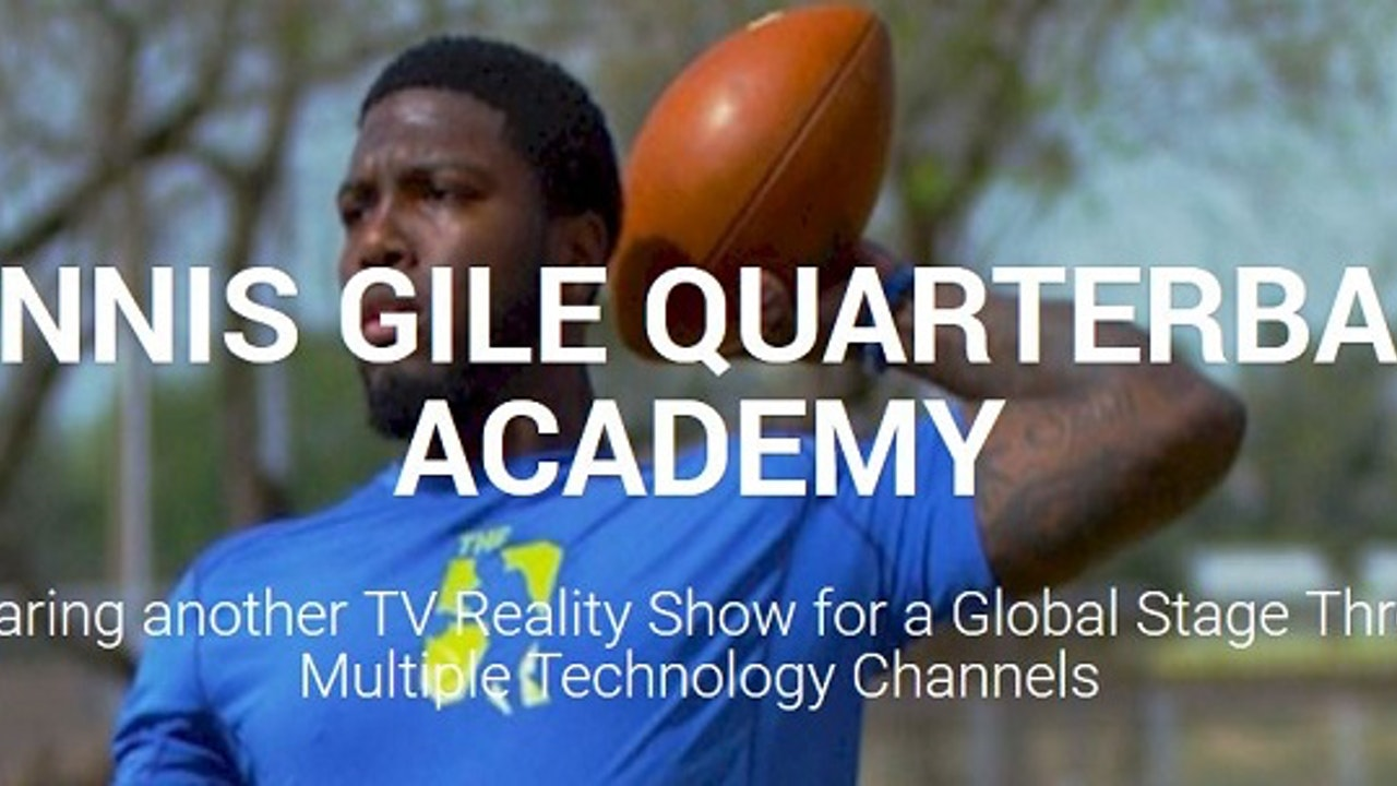 The Quarterback Academy