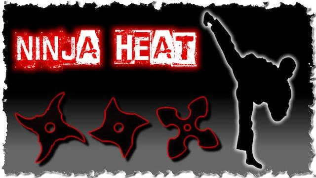 Ninja-Heat