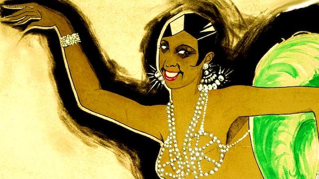 Josephine Baker 2 1927