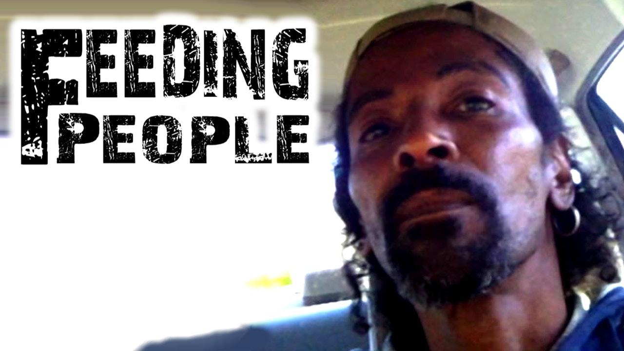 Feeding People Season 1 - Episodes 1-4