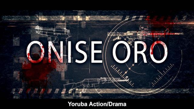 Onise-Oro