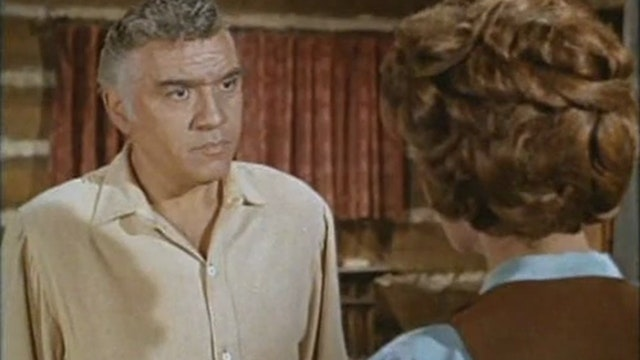 Bonanza-The-Courtship