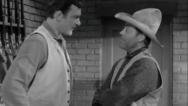 Gunsmoke-S03-E30-Texas-Cowboys