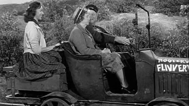 Petticoat-Junction-1x28-The-Hooterville-Flivverball