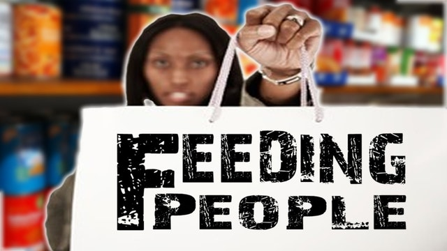 Feeding People Season 1 - Episode 1