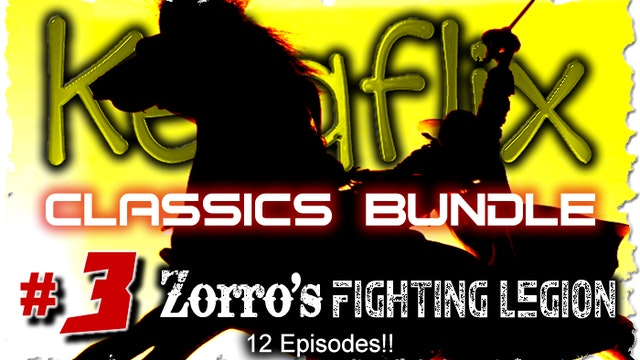 Zorros-Fighting-Legion-9-The-Golden-A...