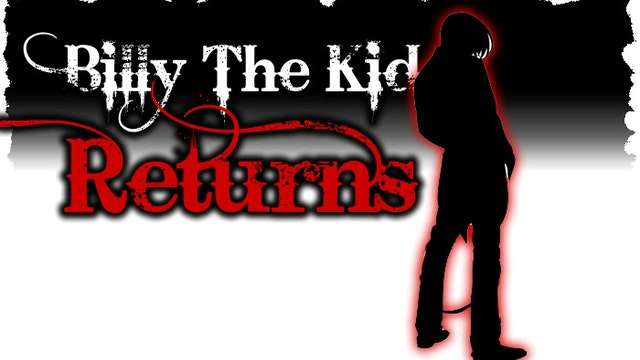 Billy-The-Kid-Returns