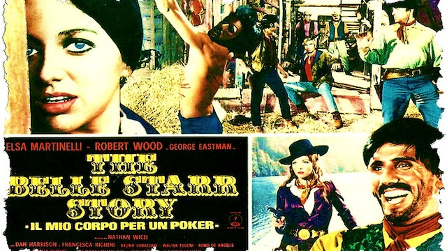 The-Belle-Starr-Story
