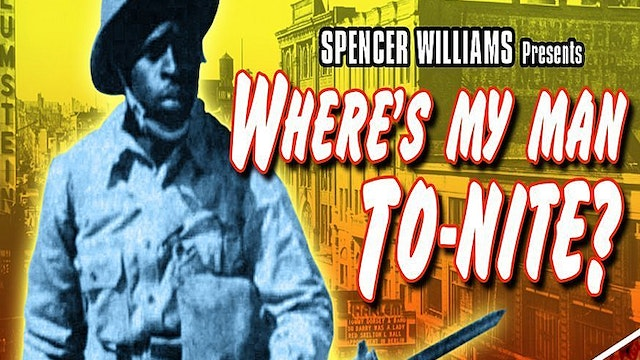 Wheres-My-Man-To-Nite - Marching-On-1943