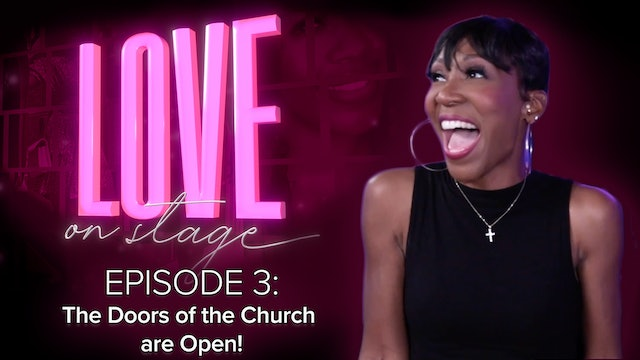 Ep 3: The Doors of the Church are Open!