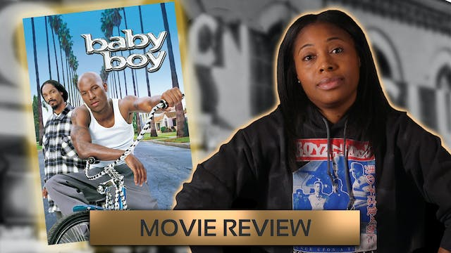 Baby Boy Movie Review