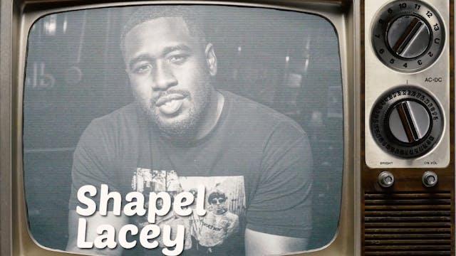 Keep Your Distance Comedy - Shapel La...