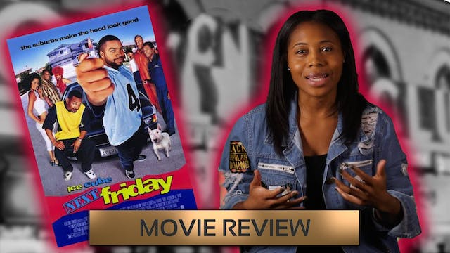 Next Friday Movie Review