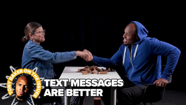 Text vs Phone Call - Which Is Better