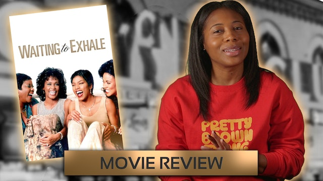 Waiting To Exhale Movie Review