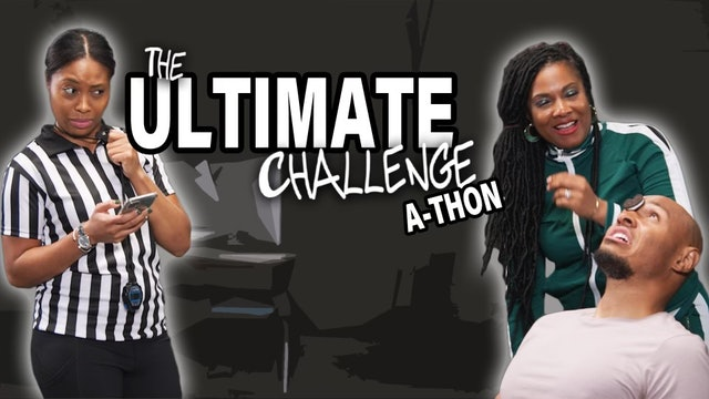 The Ultimate Challenge A-Thon