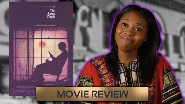 The Color Purple Movie Review