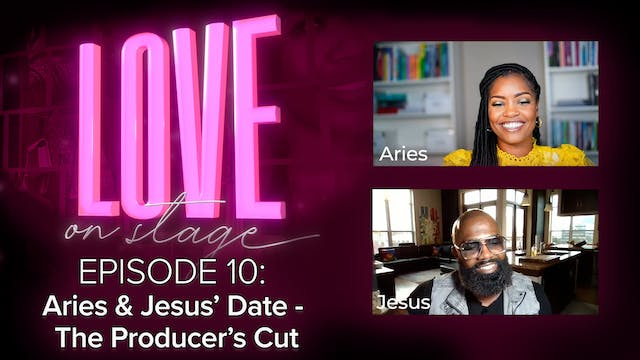 Ep 10: Aries & Jesus' Date-The Produc...