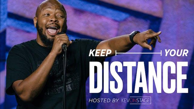 Keep Your Distance Comedy - Season 2