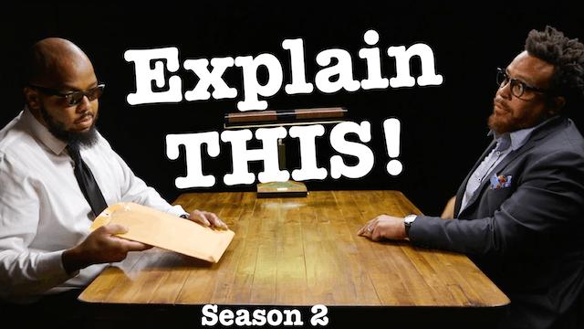 Explain This Season 2