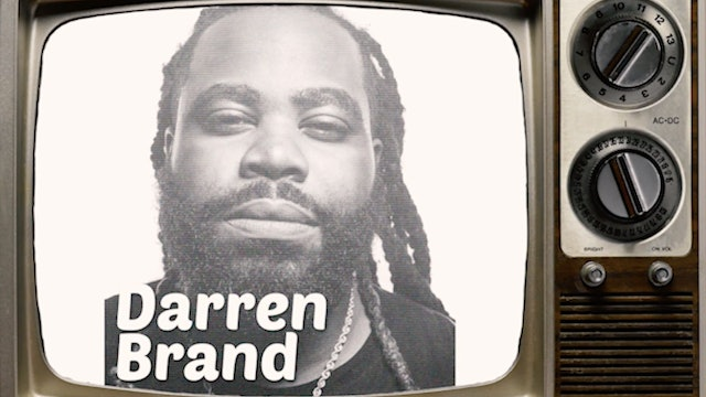 Keep Your Distance Comedy - Darren Brand (Uncensored)