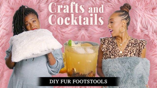 Fur Stools