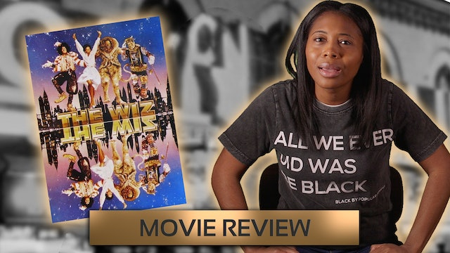 The Wiz Movie Review