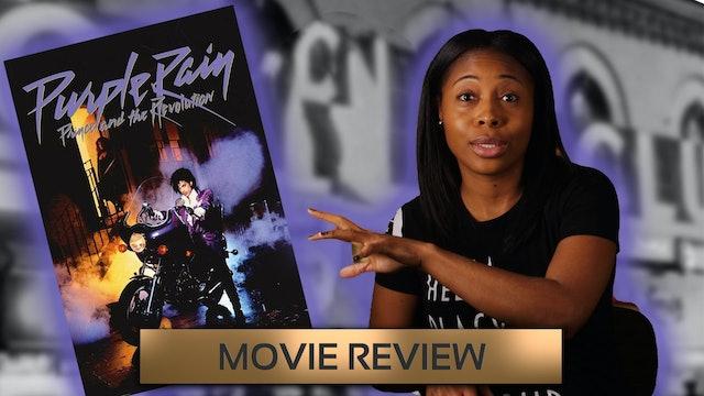 Purple Rain Movie Review