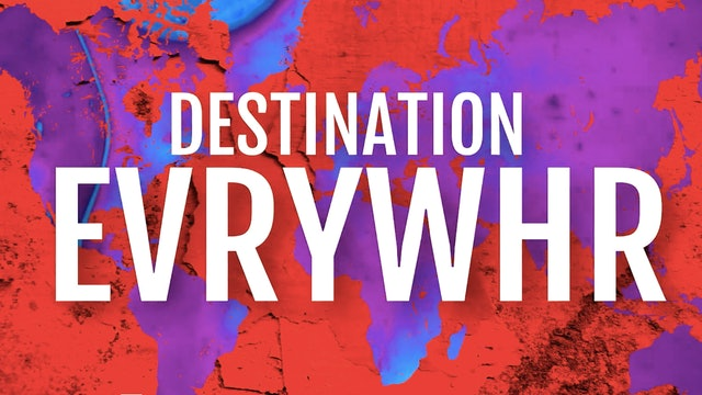 Destination Evrywhr