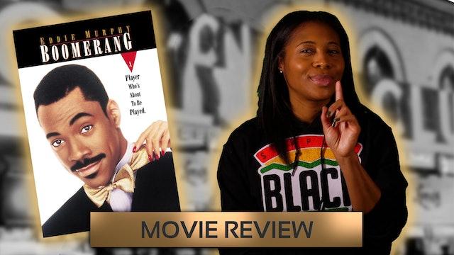 Boomerang Movie Review
