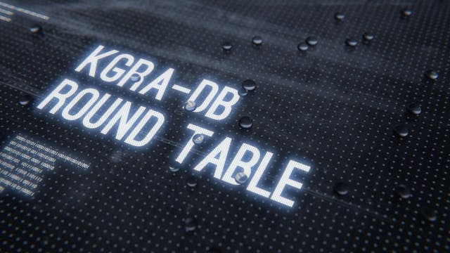 KGRA Discussion on UFO/UAP