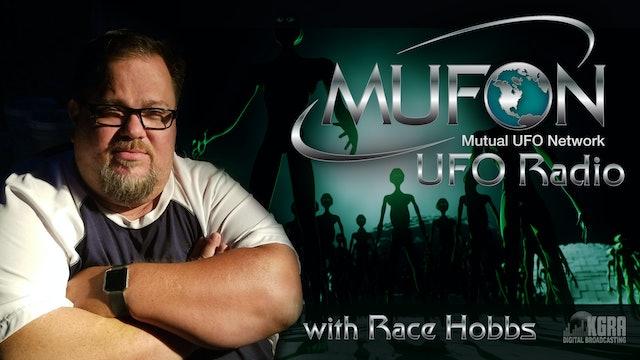 Nevada MUFON & Chase Kloetzke - 03.07.17