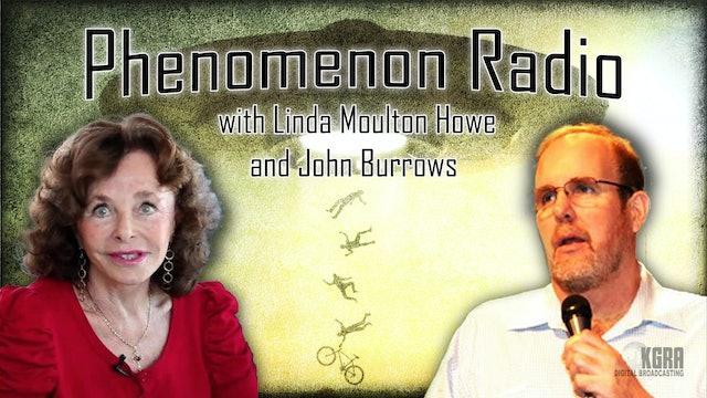Bentwaters Discrepancies with Ronnie Dugdale & Brenda Butler - 06.30.16