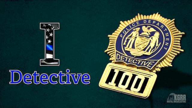 Retired Det. Sgt. Moses Castillo - 06.03.21