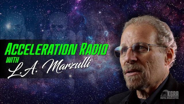 Acceleration Radio - LA Marzulli
