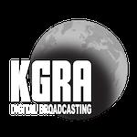 KGRA Digital Broadcasting