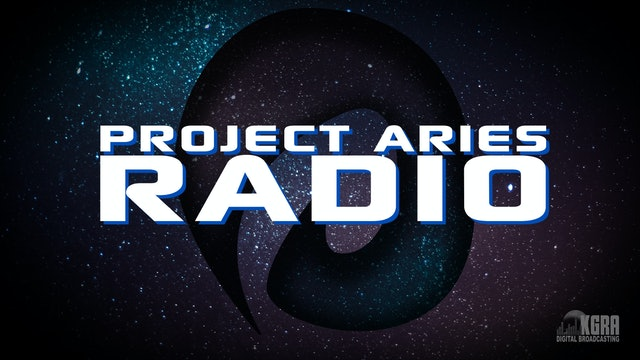 Project Aries Radio - Chris DePerno