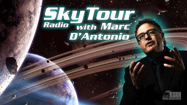Lots to Discuss! Solar Flares, Telescopes, Milky Way! - 07.11.21