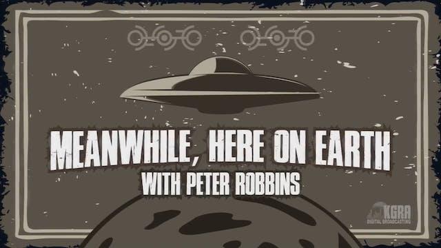 UFO's & Religion Panel Discussion - 0...