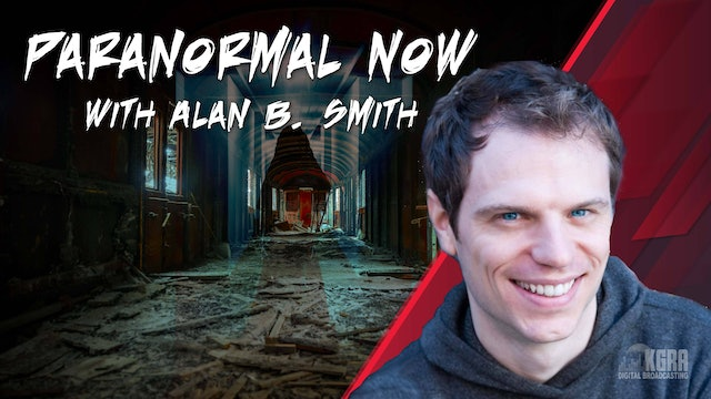 Paranormal Now - 02.07.21