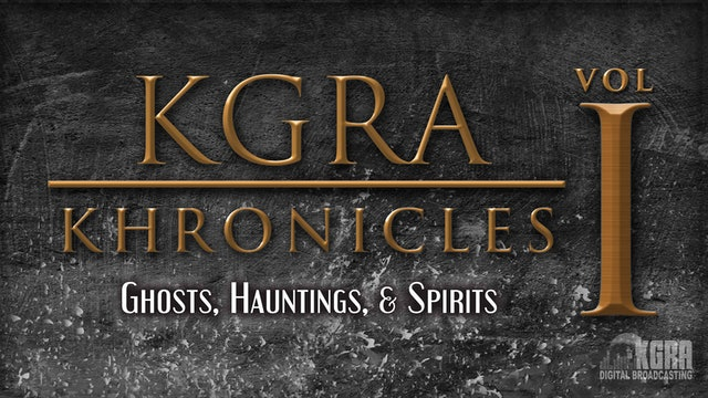 KGRA Digital Broadcasting