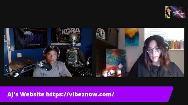 Episode 204 - Open Conversation - 06.30.21