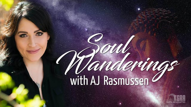 Soul Wanderings - Misty Rose Merck