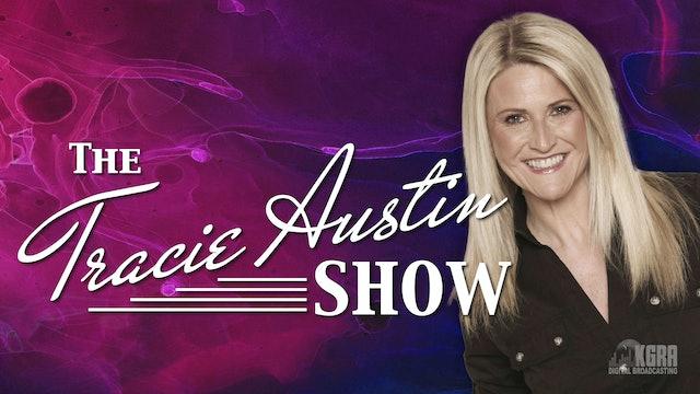 The Tracie Austin Show - Tracie Austin