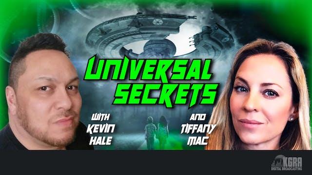 Universal Secrets - 01.16.21