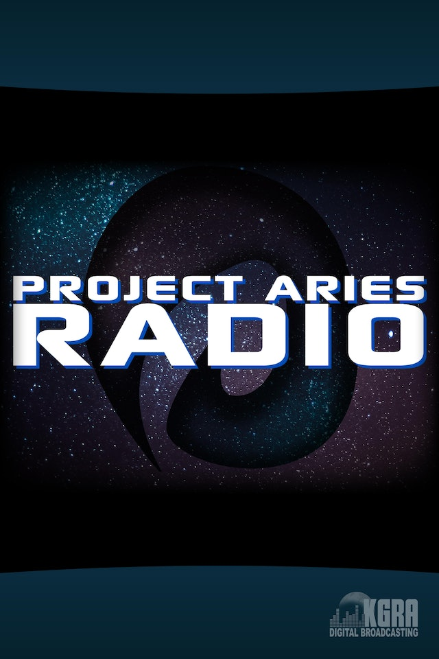 Project Aries Radio - Chris DePerno
