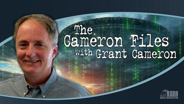 The Cameron Files - Grant Cameron