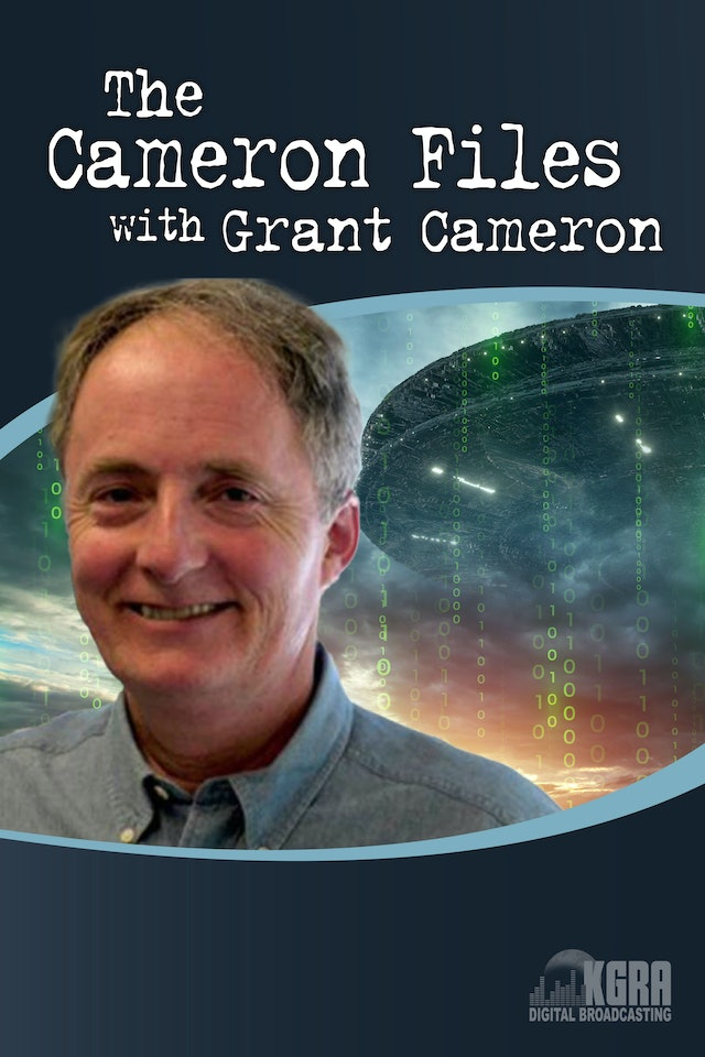 The Cameron Files - Grant Cameron
