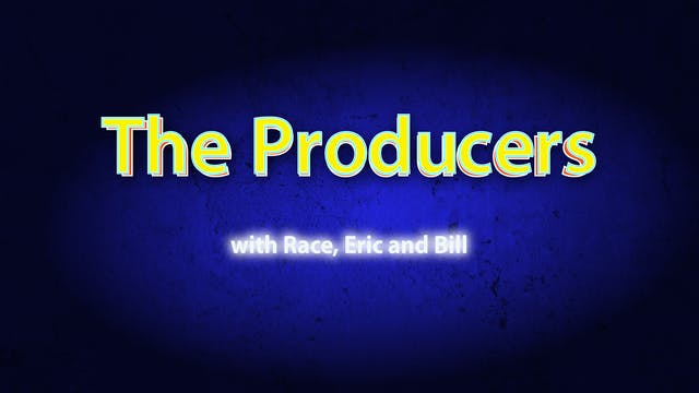 The Producer's Show 05.24.21