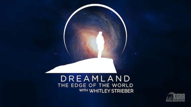 Dreamland - Whitley Strieber